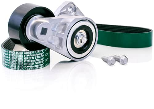 Belts & Tensioners