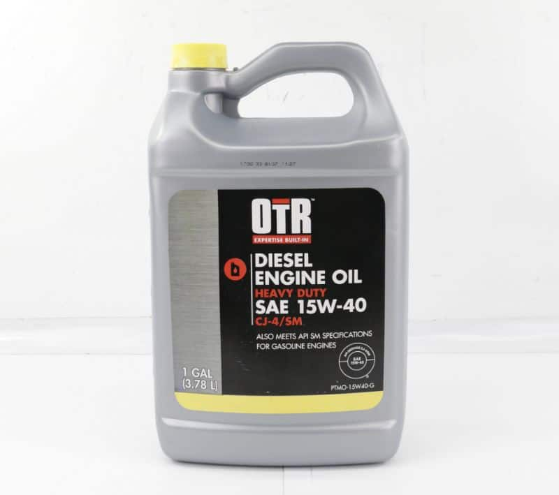 OTR Engine Oil PTMO-15W40-G